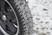 Michelin téli gumik Vespára
