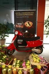 A Nestlé elhozza neked Olaszországot