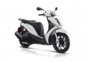 Piaggio Medley 125 S ABS fekete