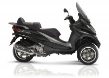 Piaggio Piaggio MP3 500 Sport Advanced E5