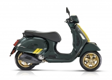 Vespa Vespa GTS 300 HPE Super Racing Sixties E5
