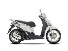 Piaggio Piaggio Liberty 125 ABS Euro 5