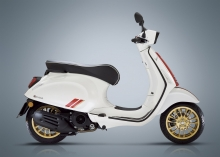 Vespa Vespa Sprint 125 Racing Sixties Euro 5