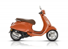 Vespa Vespa Primavera 125 3V ABS/ASR E5