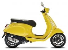 Vespa Vespa Sprint 50 Euro 5