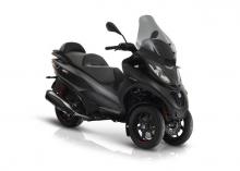 Piaggio Piaggio MP3 500 LT Sport ABS E4