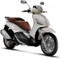 Piaggio Piaggio Beverly 300 ie ABS