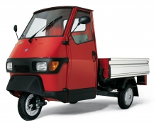 Ape Piaggio Ape 50 Pick Up