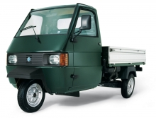 Ape Piaggio Ape TM Pick Up