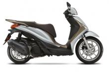 Piaggio Piaggio Medley 125 3V ABS E4