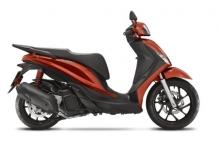 Piaggio Piaggio Medley 125 S ABS E4