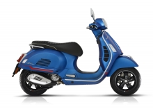 Vespa Vespa GTS SuperSport 300ie ABS/ASR