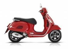 Vespa Vespa GTS Super 300ie ABS/ASR