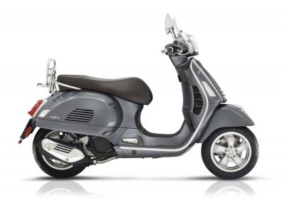 Vespa Vespa Primavera Touring 125 Euro 5