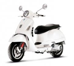 Vespa GTS Super 300 - 2014